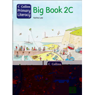 Collins Primary Literacy: Bk. 2C: Big Book (BOK)