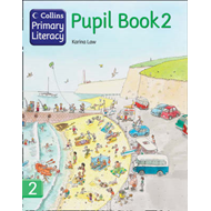 Collins Primary Literacy (BOK)