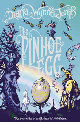 The Pinhoe Egg (BOK)