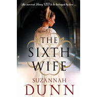 The Sixth Wife (BOK)