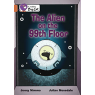 Alien on the 99th Floor (BOK)
