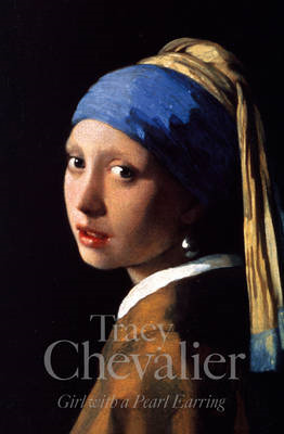 Girl With a Pearl Earring (BOK)
