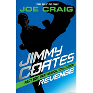 Jimmy Coates: Revenge (BOK)
