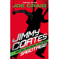 Jimmy Coates: Sabotage (BOK)