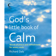 God's Little Book of Calm (BOK)