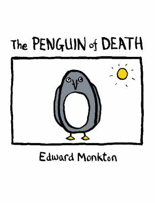 The Penguin of Death (BOK)