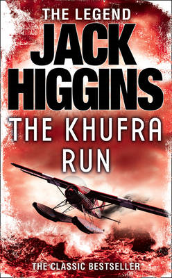 The Khufra Run (BOK)