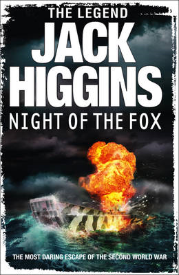 Night of the Fox (BOK)
