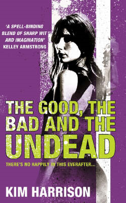 The Good, The Bad and The Undead (BOK)
