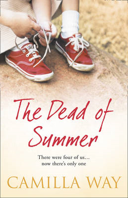 The Dead of Summer (BOK)