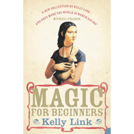 Magic for Beginners (BOK)
