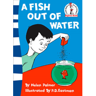 Fish Out of Water (BOK)