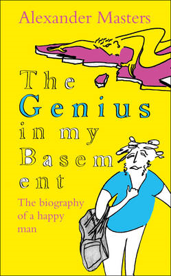 The Genius in My Basement (BOK)