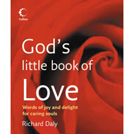 God's Little Book of Love (BOK)