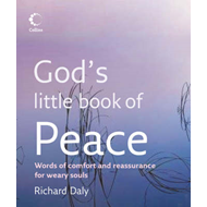 God's Little Book of Peace (BOK)