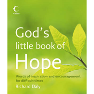 God's Little Book of Hope (BOK)
