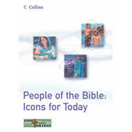 People of the Bible: Icons for Today (BOK)