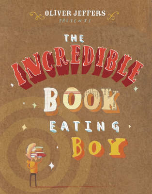 Incredible Book Eating Boy (BOK)