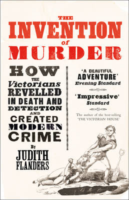 Invention of Murder (BOK)