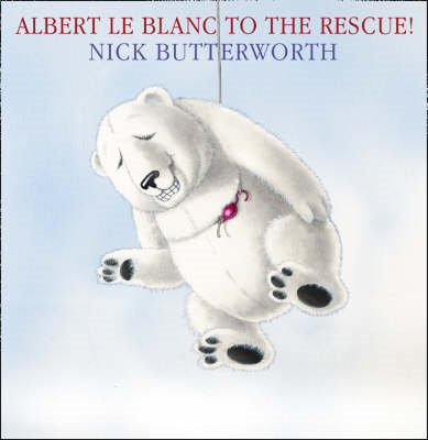 Albert le Blanc to the Rescue (BOK)