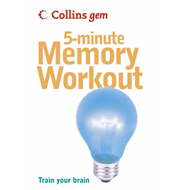 5-Minute Memory Workout (BOK)
