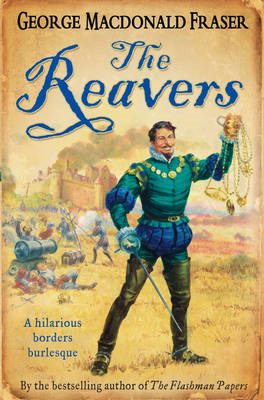 The Reavers (BOK)