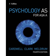 Psychology AS for AQA A (BOK)