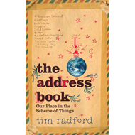 The Address Book: Our Place in the Scheme of Things (BOK)