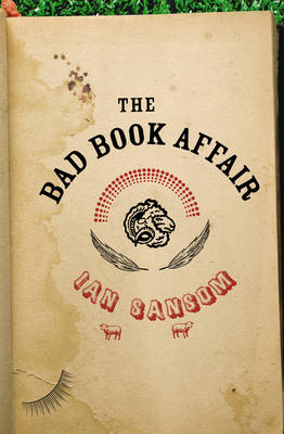 Bad Book Affair (BOK)