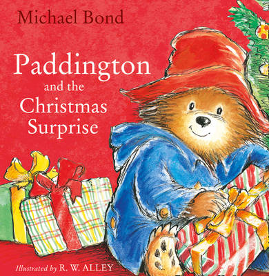 Paddington and the Christmas Surprise (BOK)