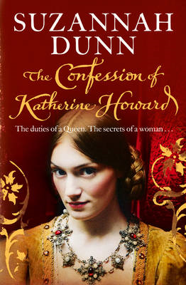 The Confession of Katherine Howard (BOK)