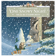 One Snowy Night (BOK)