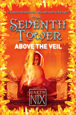 Above the Veil (BOK)