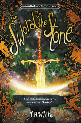 Sword in the Stone (BOK)