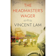 The Headmaster's Wager (BOK)