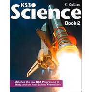 Collins KS3 Science - Pupil Book 2 (BOK)
