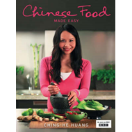 Chinese Food Made Easy (BOK)