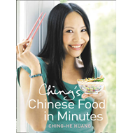 Ching's Chinese Food in Minutes (BOK)