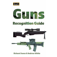 Guns Recognition Guide (BOK)