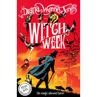 Witch Week (BOK)