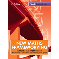 New Maths Frameworking - Year 9 Practice Book 2 (Levels 5-7) (BOK)
