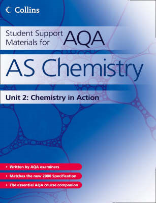Student Support Materials for AQA (BOK)
