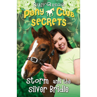 Storm and the Silver Bridle (BOK)
