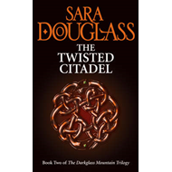 The Twisted Citadel: Book Two of the Darkglass Mountain Trilogy (BOK)