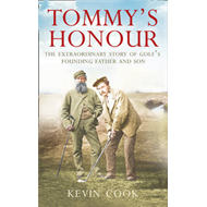 Tommy's Honour (BOK)