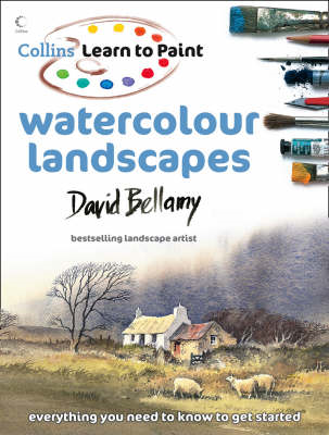 Learn to Paint: Watercolour Landscapes (BOK)