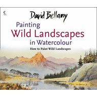 David Bellamy's Painting Wild Landscapes in Watercolour (BOK)