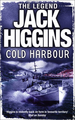 Cold Harbour (BOK)