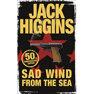 Sad Wind from the Sea (BOK)