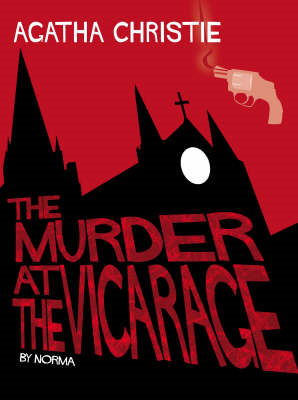 The Murder at the Vicarage (BOK)